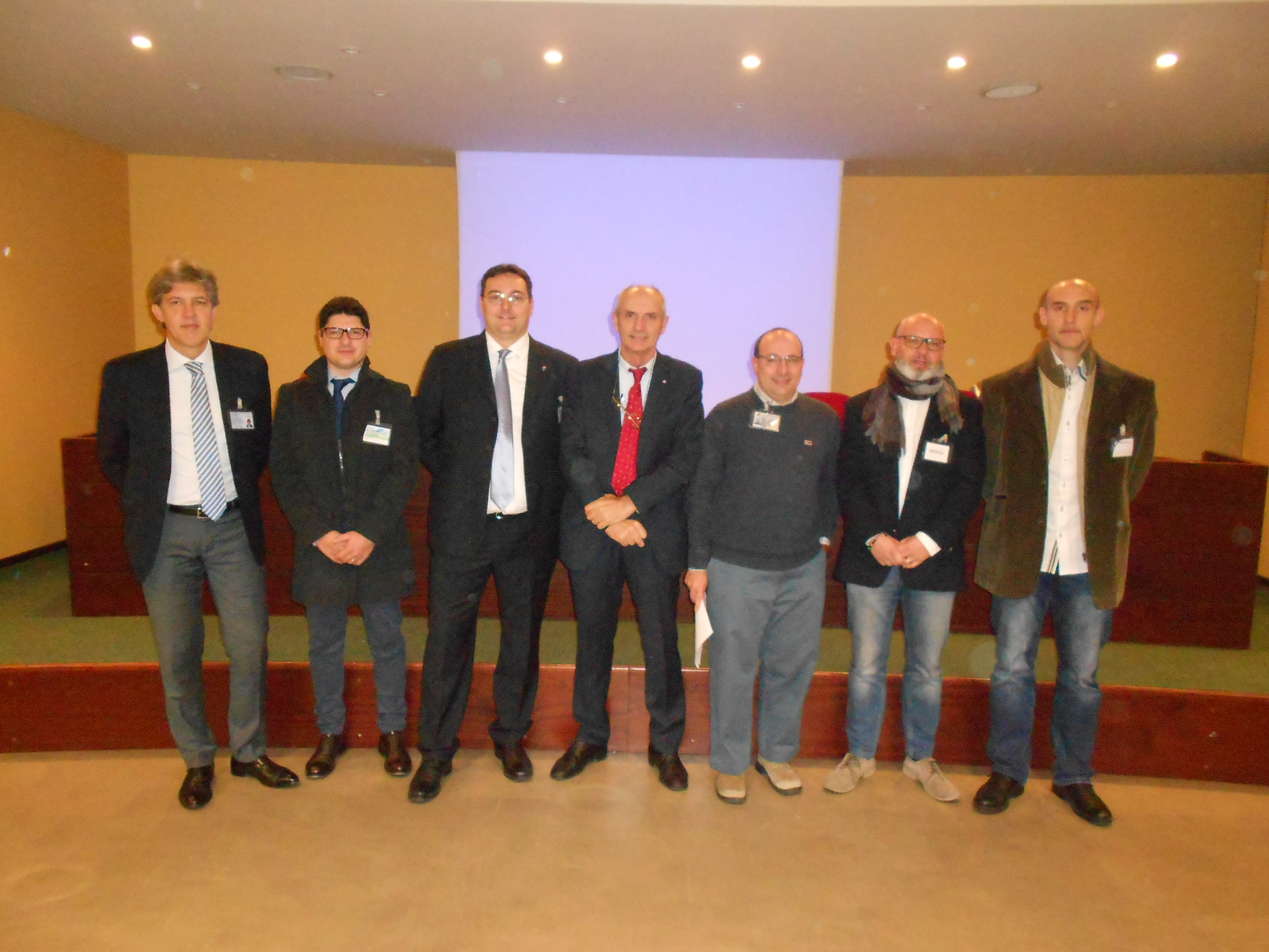 Convegno SINDROME DA EDIFICIO MALATO all'interno dell'evento ENERGY DAYS presso la FIERA DI MONTICHIARI